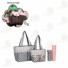Carry It All Diaper Bag | Juniorscart