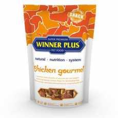 Winner Plus Chicken gourmet 100GRM