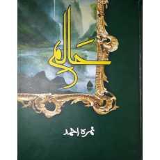 Halim by Nimra Ahmed (حالم)