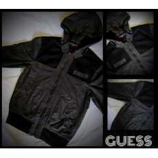 Leftover jacket