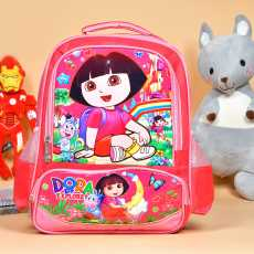 School Bags for Kids-School Bag for Girls and Boys- Class 1 to 6