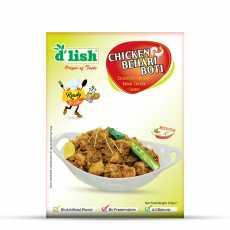 d'lish Chicken Behari Boti (Ready To Eat)