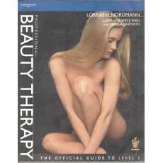 Professional Beauty Therapy by Lorraine Nordmann