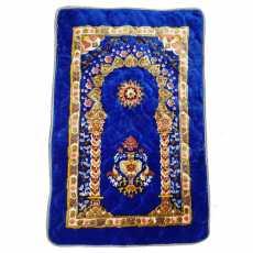 Quilted Prayer Mat ( Jai Namaz )