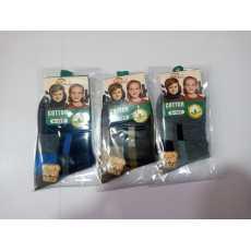 Pack of 2 - Socks for Kids (Children age 5-6 yrs)