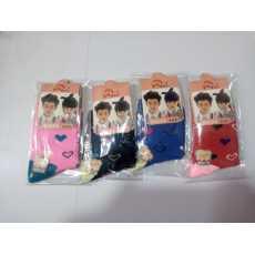 Pack of 2 - Baby Socks (Children age 3-5 yrs)