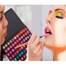 New Cosmetics kIT For Girls Makeup Artists in the Fashion Cosmetics for Beauty