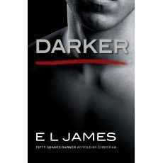 Darker by E.L James
