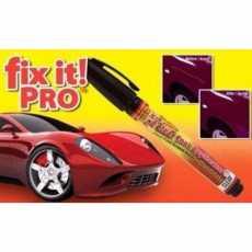 Magic Portable Fix It Pro Car Scratch Remover Repair Pen 7.4 ml