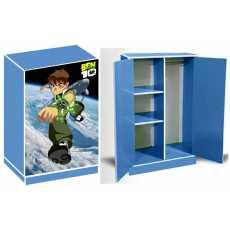 Kids Fancy Plai Wooden Cupboards - 3/4 Feet -10 different designs