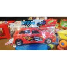 Super Fit Super Racing Car for Kids-Random color