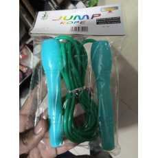 Skipping/Jump Rope - Anti slip Rubber Grip & Adjustable Length -...