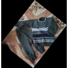 Winter wear for boys