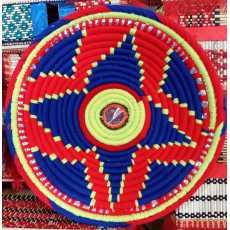 Fancy Roti Basket Traditional HandiCraft-Handmade