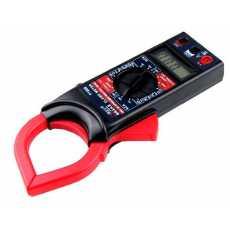Multifunctional Clamp Meter DT-266 Digital Clamp Multimeter DT266 For AC DC...
