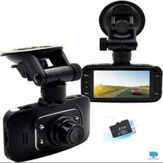 Napoer HD Vehicle Car DVR Camera Video Recorder