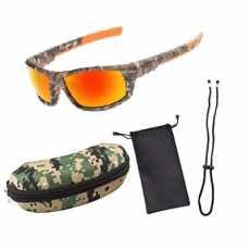 Polarized Sunglass Cycling Fishing Glasses Eyewear