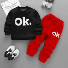 HY Boutique Kids TrackSuits, Night Suits, Two Piece Suits