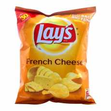 Lays French Cheese 40gm