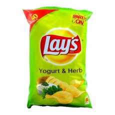 Lays Yogurt & Herb 70gm