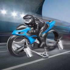 Premium Light 360 Move Air And Land Model Remote Control MOTO GP Bike...