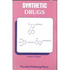 Synthetic Drugs by Gurdeep Chatwal