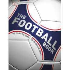 The Football Book Hardcover