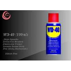 WD-40 (100ml)