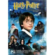 Harry Potter And The Sorcerers Stone (2001) - Movie DVD 1080p in Hindi And...