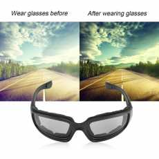 Motorcycle Glasses Army Sunglasses Cycling Eyewear Outdoor Sports Bike...