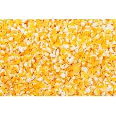 1kg Crushed Corn for Parrots, Hens, Pigeons, Budgies, Love Birds Etc 100%...