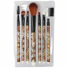 Makeup Brush  United  7Pc High Quality