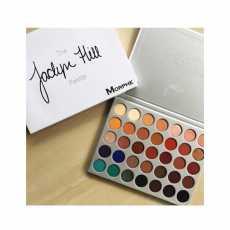 Morphe Jaclyn Hill Eyeshadow Palette (35 Shades)
