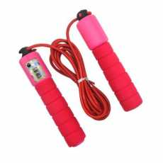 Best Jumping Rope with Digital Counter