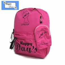 FengDong floral school backpack flowers backpacks for teenage girls school...