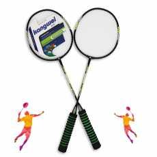 1 Pair Badminton Racket