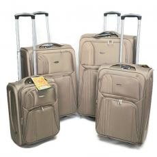 Travelite Luggage Set,4 pcs,Travel Luggage . Travel suitcase soft case