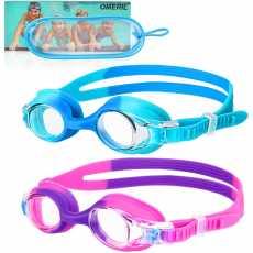 Swim Goggles Blue For Swimming