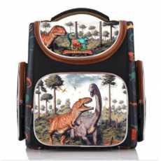 Jurassic Park GOLOVE Backpack - Dinosaur Backpack