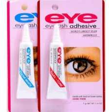 World*beauty Eyelash Lash glue
