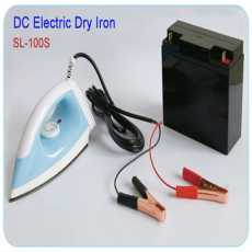 12v high quality steam iron 150W