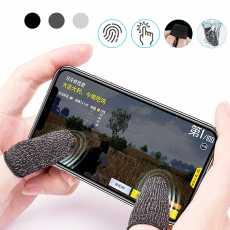 1Pair / 2Pcs Pubg Thumb Gloves Finger sleeve pubg mobile gaming accessories...