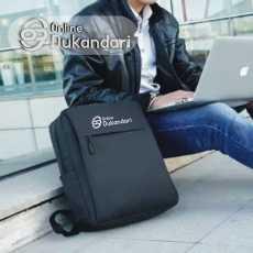 Best Slim Waterproof business backpack