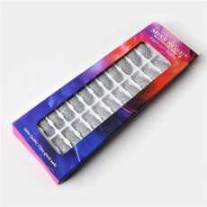 Magnetic Nail / Sticky Glue Glitter Nail / Nail Art Set For Girls /...