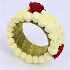 Mehandi Function Gajray / Wedding Bangles / Shadi Kay Gajry /Traditional...