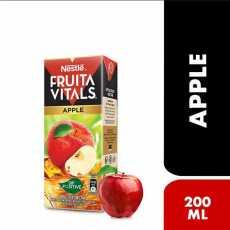 Nestle Fruita Vital Juice  Apple 200ml