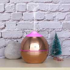 USB Aroma Essential Oil Diffuser Ultrasonic Air Home Humidifier Mini Mist...