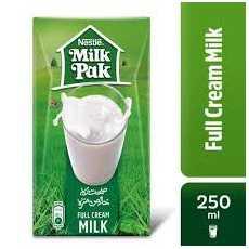 Milk Pack 250ml