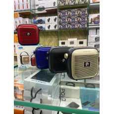Best Quality Bluetooth Portable Wireless Waterproof Speaker For Outdoor...