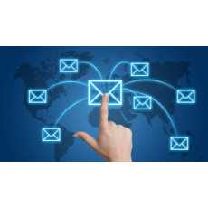 Bulk Email Sender (Personalized Emails) 90% inbox rate [CLONE]